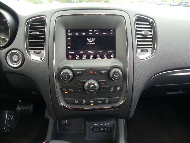 2019 Dodge Durango GT Plus in Cullman, AL 35058