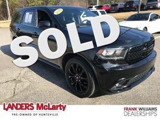 2019 Dodge Durango SXT Plus | Huntsville, Alabama | Landers Mclarty DCJ & Subaru in  Alabama
