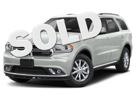 2019 Dodge Durango GT Plus in Lake Charles, Louisiana