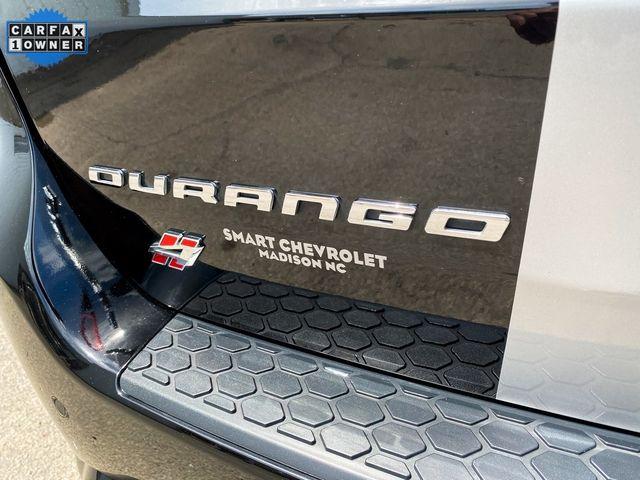 2019 Dodge Durango SRT Madison, NC 25