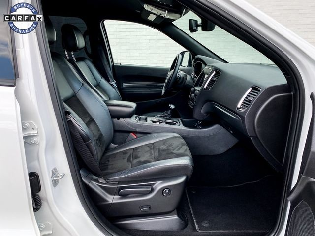 2019 Dodge Durango GT Plus Madison, NC 12