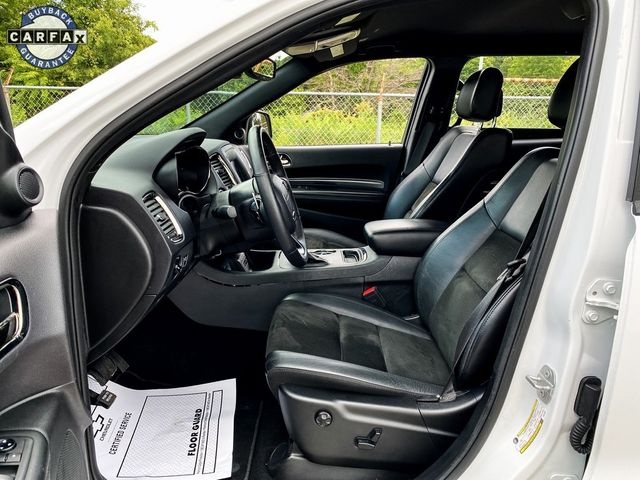 2019 Dodge Durango GT Plus Madison, NC 24