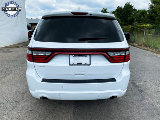 2019 Dodge Durango GT Plus Madison, NC 2