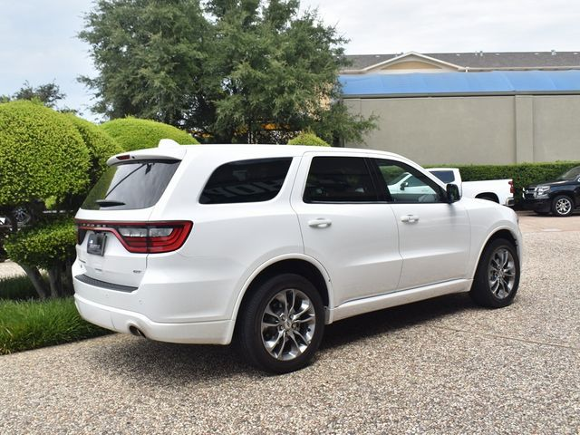 2019 Dodge Durango GT in McKinney, Texas 75070