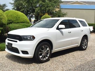 2019 Dodge Durango GT Plus in McKinney, TX 75070