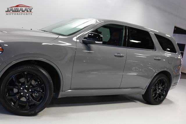 2019 Dodge Durango R/T Merrillville, Indiana 35