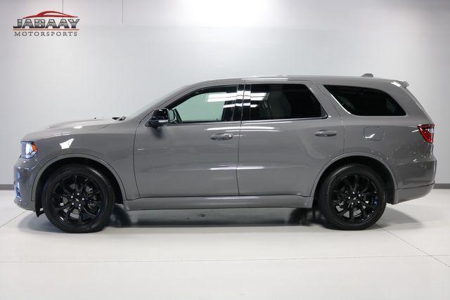 2019 Dodge Durango R/T Merrillville, Indiana 1