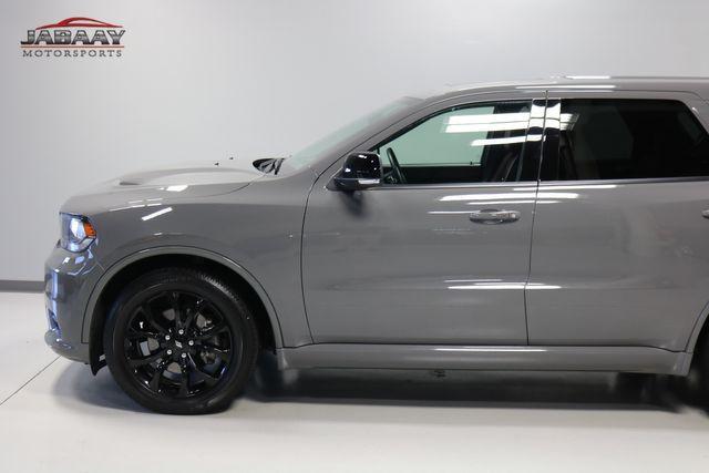 2019 Dodge Durango R/T Merrillville, Indiana 36