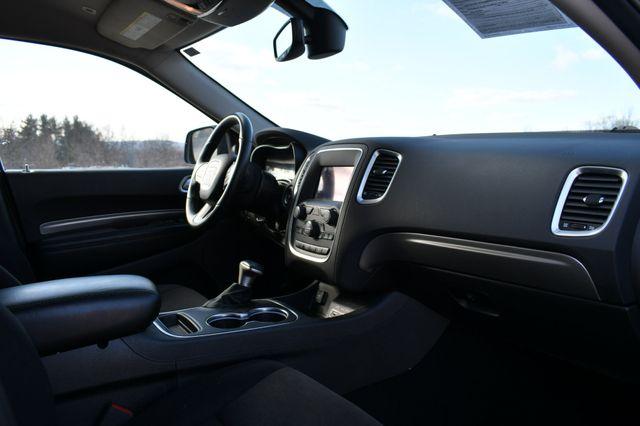 2019 Dodge Durango SXT Naugatuck, Connecticut 10