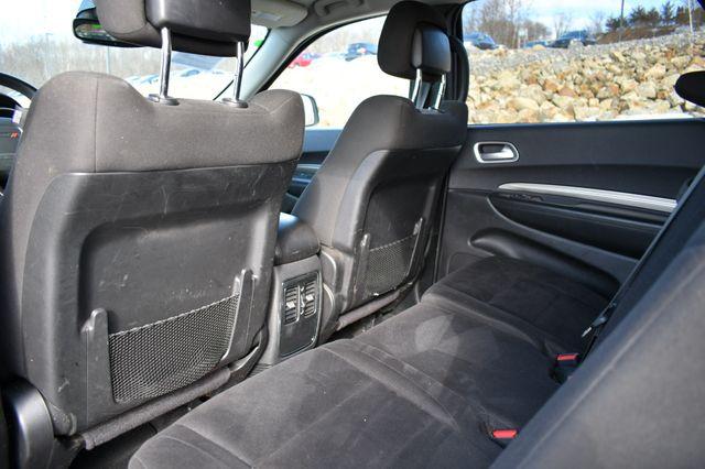 2019 Dodge Durango SXT Naugatuck, Connecticut 17