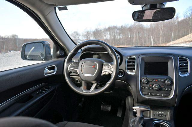 2019 Dodge Durango SXT Naugatuck, Connecticut 19