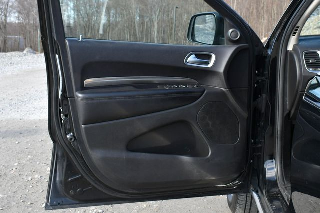 2019 Dodge Durango SXT Naugatuck, Connecticut 22