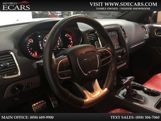 2019 Dodge Durango SRT in San Diego, CA 92126