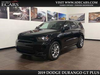 2019 Dodge Durango GT Plus in San Diego, CA 92126