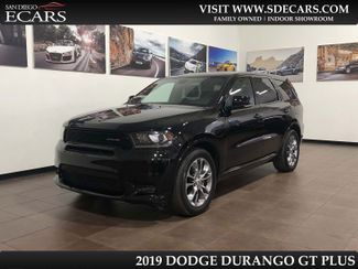 2019 Dodge Durango GT Plus in San Diego, CA 92126