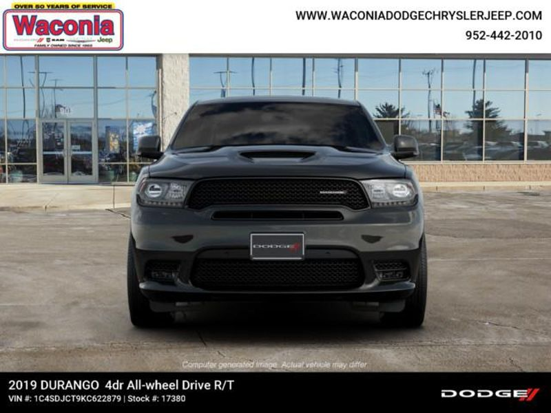 2019 Dodge Durango RT  in Victoria, MN