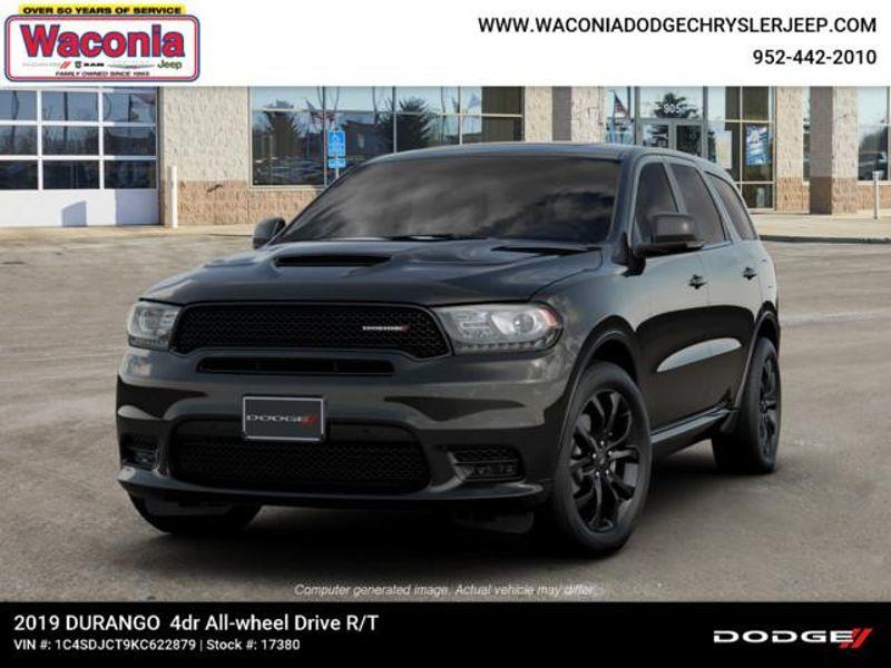 2019 Dodge Durango RT  in Victoria, MN
