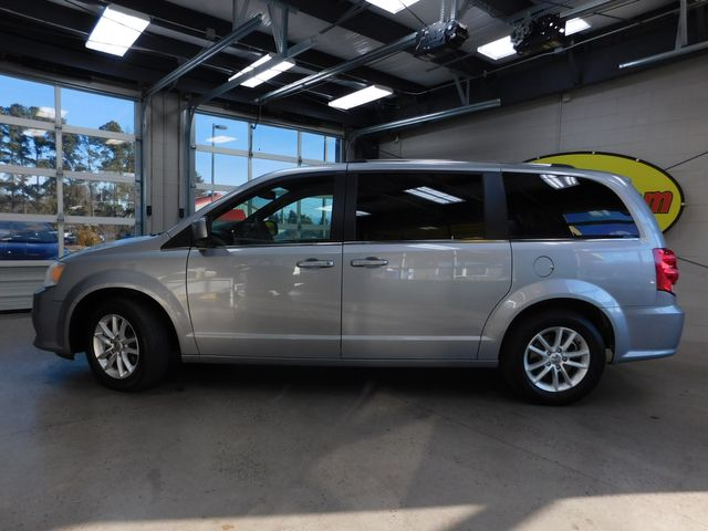 2019 Dodge Grand Caravan SXT in Airport Motor Mile ( Metro Knoxville ), TN 37777