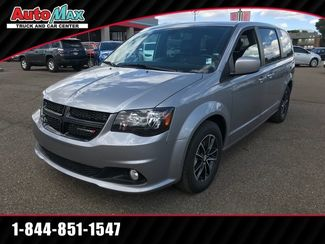 2019 Dodge Grand Caravan SXT in Albuquerque, New Mexico 87109