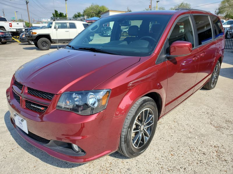 2019 Dodge Grand Caravan GT  Brownsville TX  English Motors  in Brownsville, TX