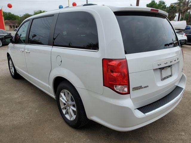 2019 Dodge Grand Caravan SXT in Brownsville, TX 78521
