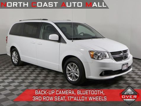 2019 Dodge Grand Caravan SXT in Cleveland, Ohio