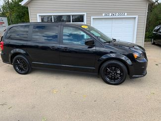 2019 Dodge Grand Caravan GT in Clinton, IA 52732