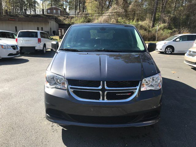 2019 Dodge Grand Caravan handicap wheelchair accessible van Dallas, Georgia 7
