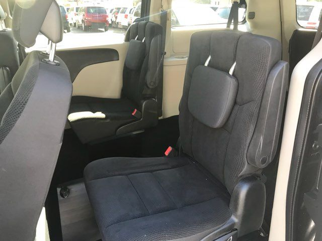 2019 Dodge Grand Caravan handicap wheelchair accessible van Dallas, Georgia 17