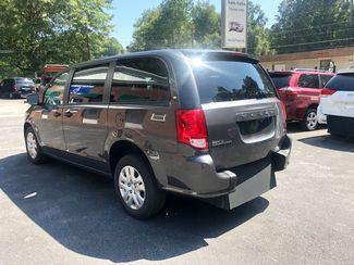 2019 Dodge Grand Caravan SE Dallas, Georgia 4