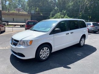 2019 Dodge Grand Caravan SE Dallas, Georgia