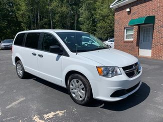 2019 Dodge Grand Caravan SE Dallas, Georgia 2
