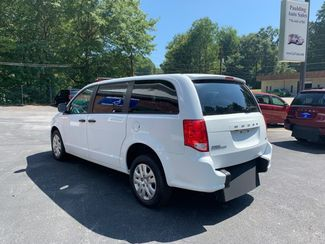 2019 Dodge Grand Caravan SE Dallas, Georgia 6