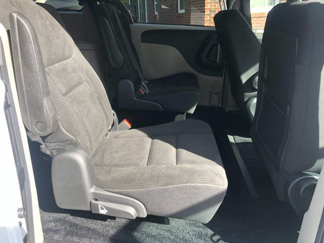 2019 Dodge Grand Caravan SE handicap wheelchair accessible rear entry Dallas, Georgia 18