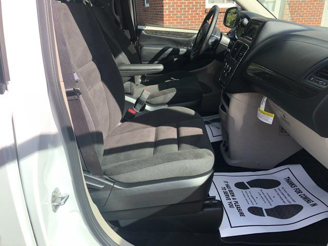 2019 Dodge Grand Caravan SE handicap wheelchair accessible rear entry Dallas, Georgia 20