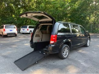 2019 Dodge Grand Caravan SXT handicap wheelchair accessible rear entry in Atlanta, Georgia 30132