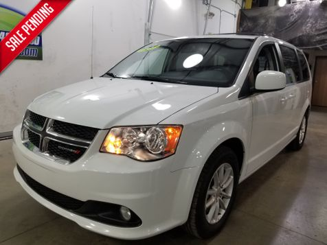 2019 Dodge Grand Caravan SXT in Dickinson, ND