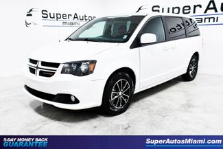2019 Dodge Grand Caravan GT in Doral, FL 33166