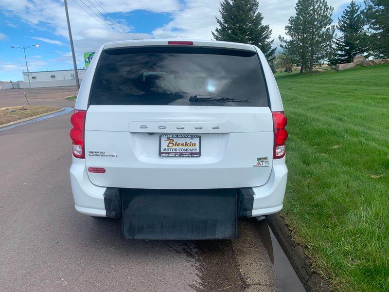 2019 Dodge Grand Caravan SE  city MT  Bleskin Motor Company   in Great Falls, MT