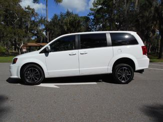 2019 Dodge Grand Caravan Gt Wheelchair Van Handicap Ramp Van Pinellas Park, Florida 1