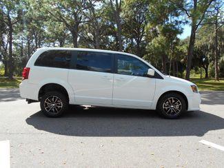 2019 Dodge Grand Caravan Gt Wheelchair Van Handicap Ramp Van Pinellas Park, Florida 2