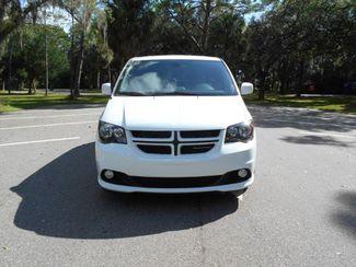 2019 Dodge Grand Caravan Gt Wheelchair Van Handicap Ramp Van Pinellas Park, Florida 3