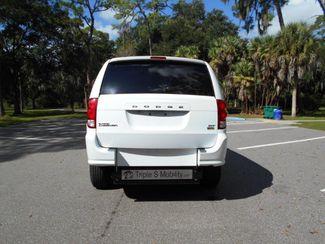 2019 Dodge Grand Caravan Gt Wheelchair Van Handicap Ramp Van Pinellas Park, Florida 4