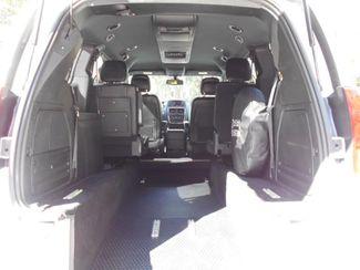 2019 Dodge Grand Caravan Gt Wheelchair Van Handicap Ramp Van Pinellas Park, Florida 5