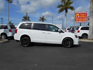 2019 Dodge Grand Caravan Gt Wheelchair Van Handicap Ramp Van Pinellas Park, Florida 1