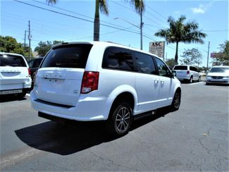 2019 Dodge Grand Caravan Gt Wheelchair Van Handicap Ramp Van DEPOSIT Pinellas Park, Florida 4