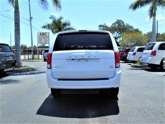2019 Dodge Grand Caravan Gt Wheelchair Van Handicap Ramp Van DEPOSIT Pinellas Park, Florida 5