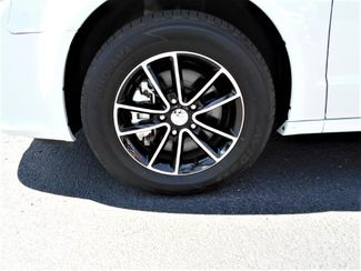2019 Dodge Grand Caravan Gt Wheelchair Van Handicap Ramp Van DEPOSIT Pinellas Park, Florida 9