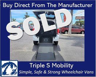 2019 Dodge Grand Caravan Gt Wheelchair Van Handicap Ramp Van in Pinellas Park, Florida 33781