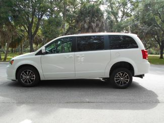 2019 Dodge Grand Caravan Gt Wheelchair Van Handicap Ramp Van DEPOSIT Pinellas Park, Florida 1